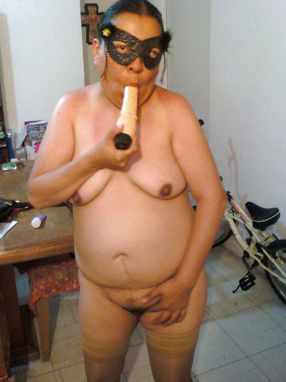 Alda madura latina new lady on my blog