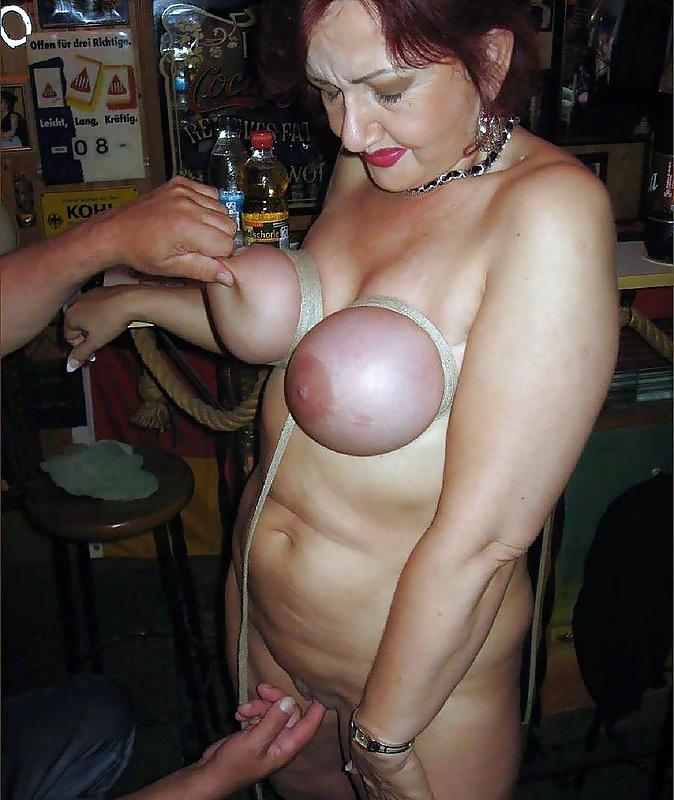 Bdsm Sexsklavin