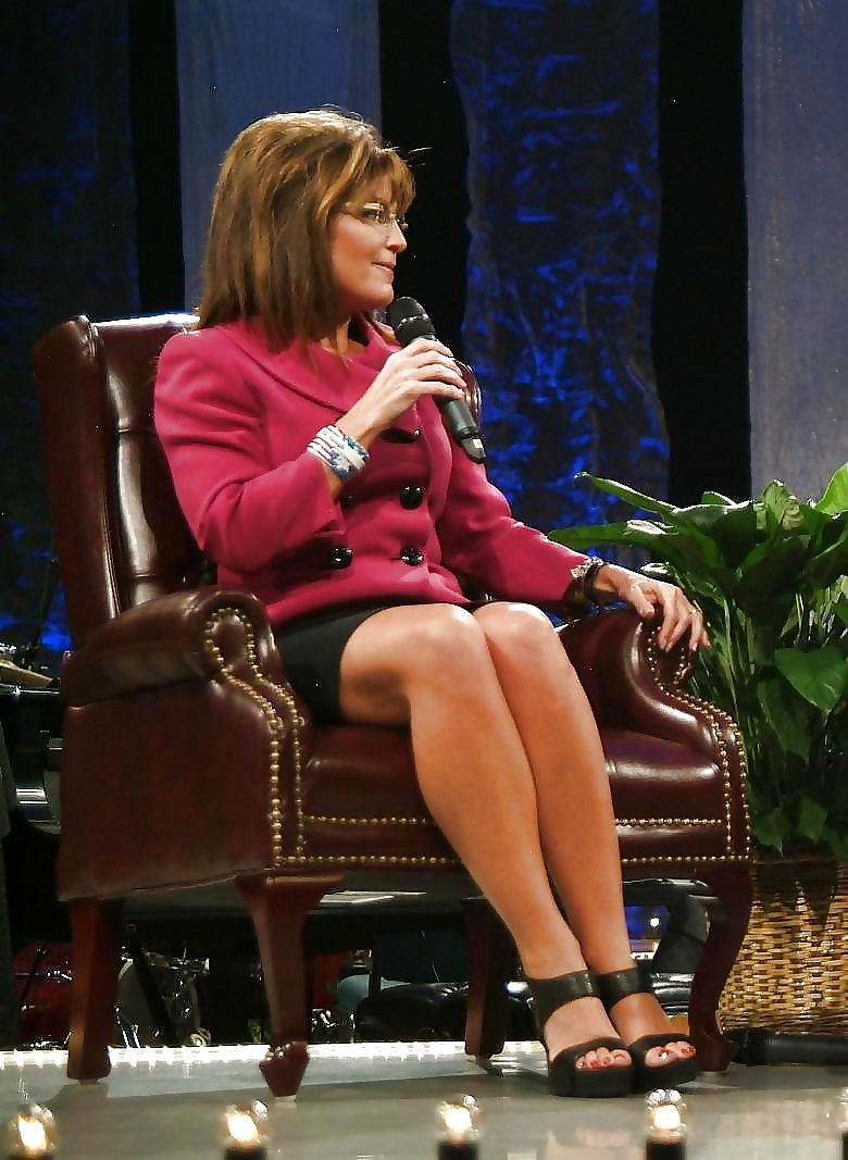 Palin sexy pictures