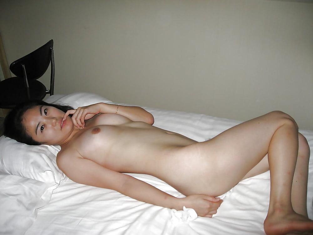 Tits amateur naked korean