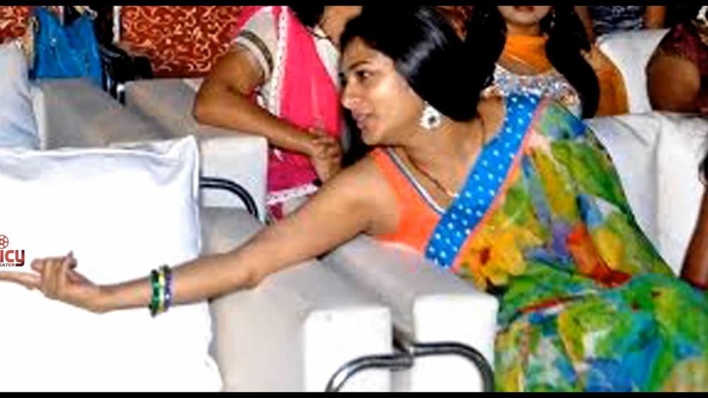 Indian actress huge boobs-9425