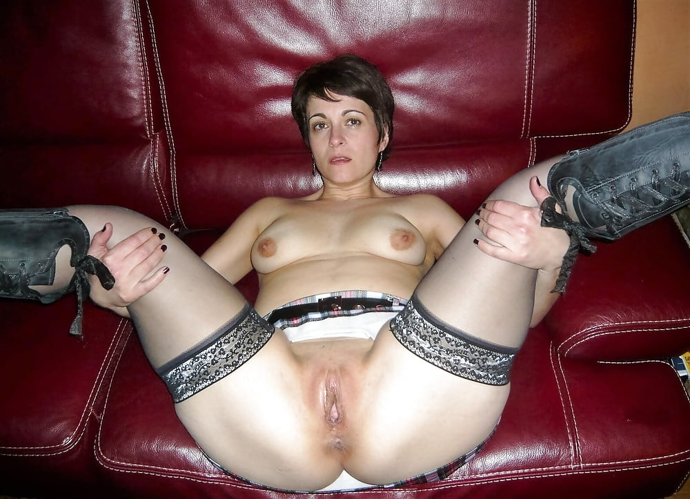 Домашнее порно фото зрелых сучек