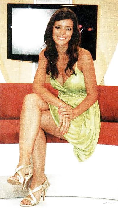 Rodrigues nackt Andreia  Michelle Rodriguez