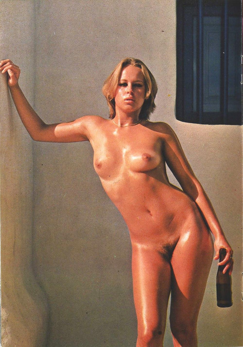 Susie ann nude