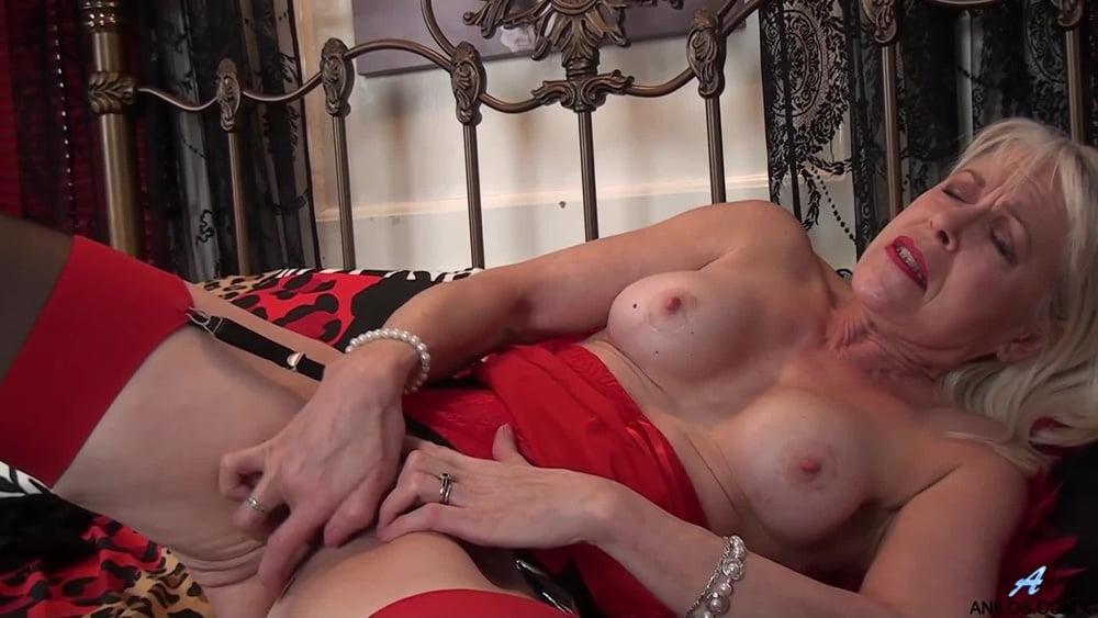 Granny Margaret Holt Porn Youjizz 1