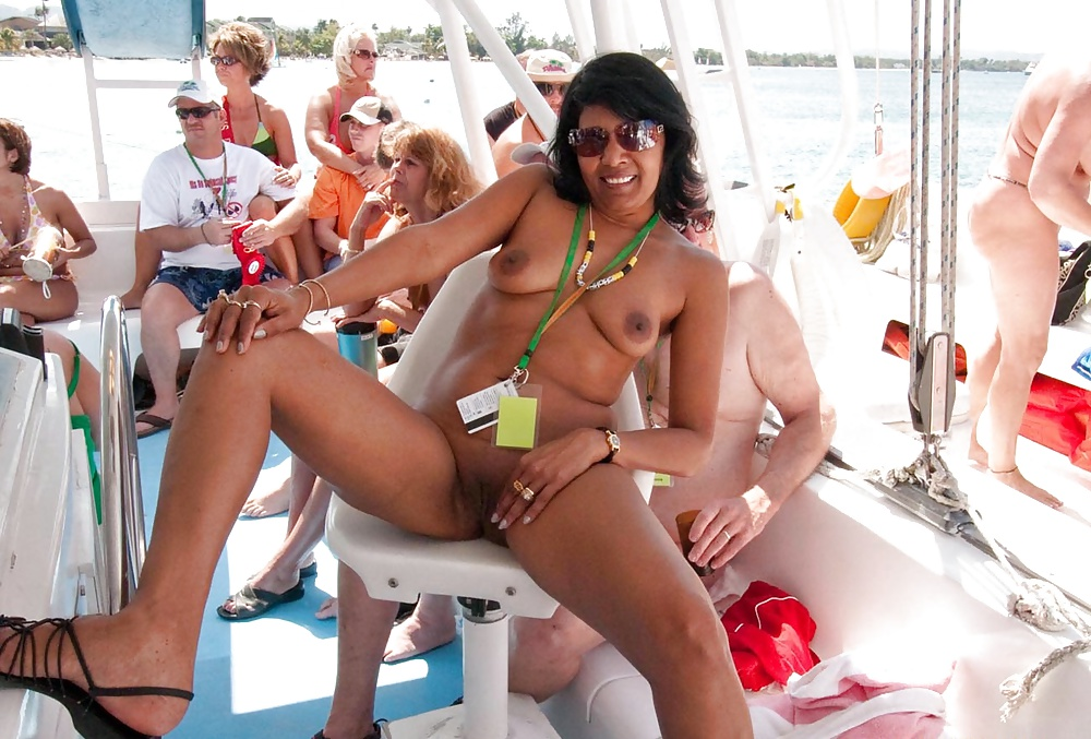 Fuck cruise ship nudity and sex horney girls
