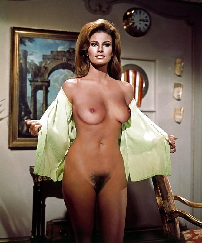 Sexy Raquel Welch