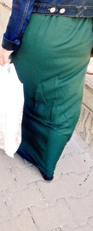Turkish Hijab - Turban