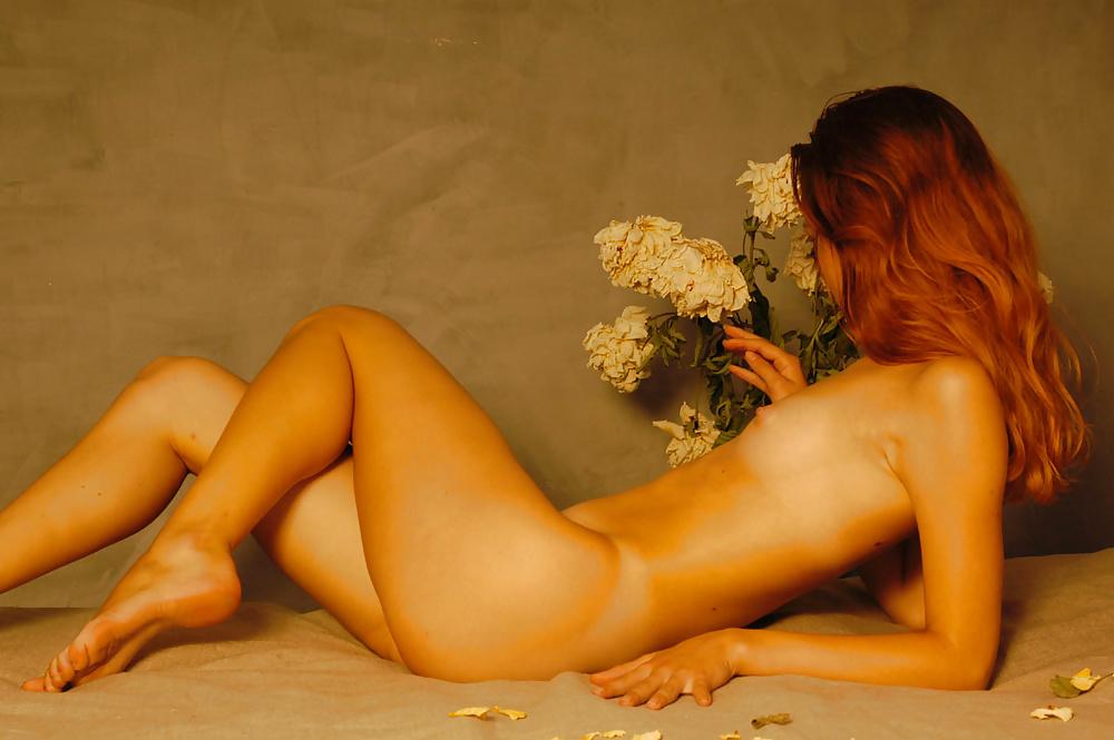 Nude Irish Girl Photo