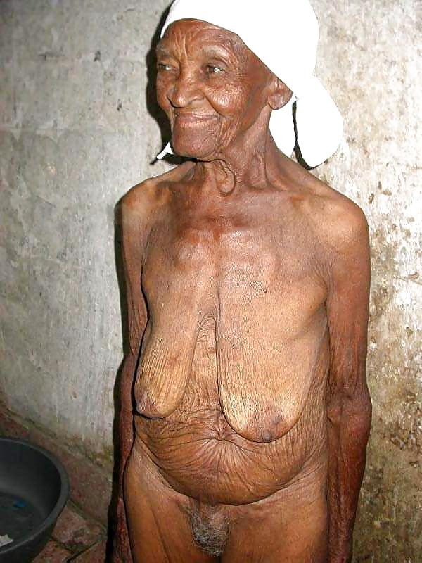 Fucks naked old black grandmother galleria yazmin