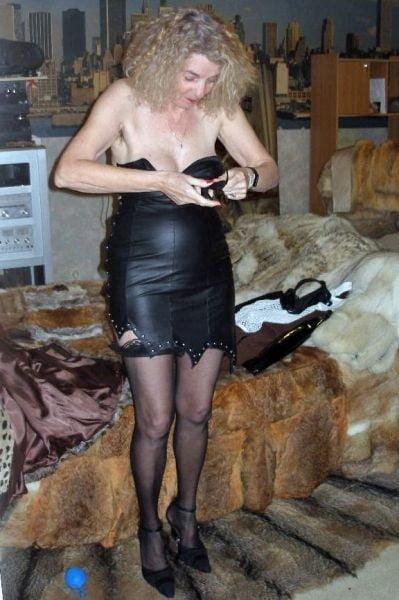 SEXY BITCH AGNES
