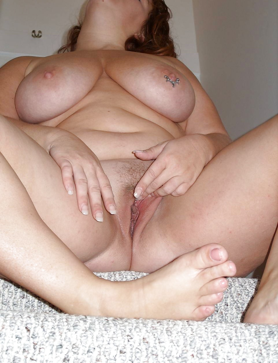 bbw red head raquel