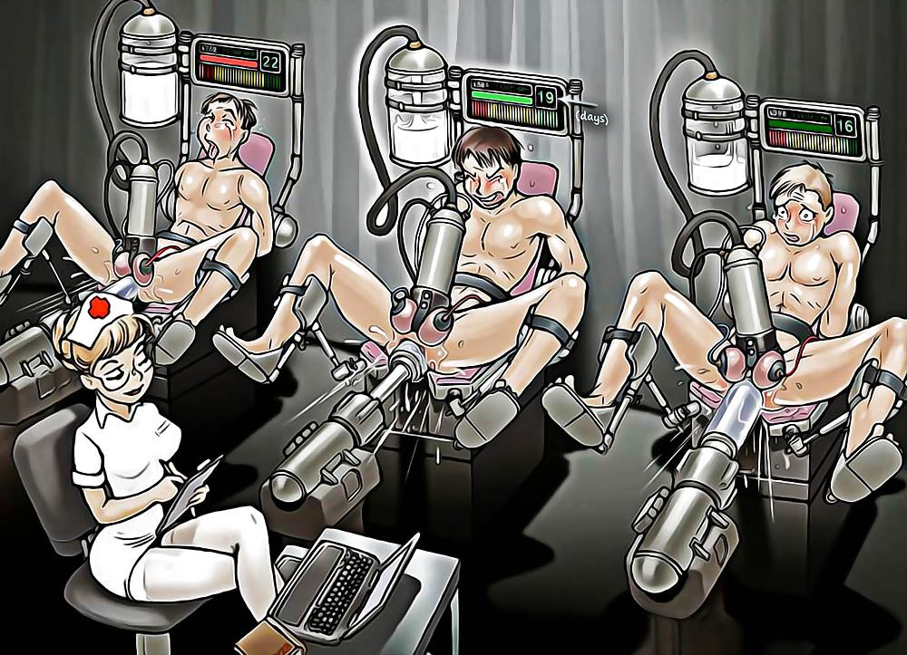 Milk anal porn pics