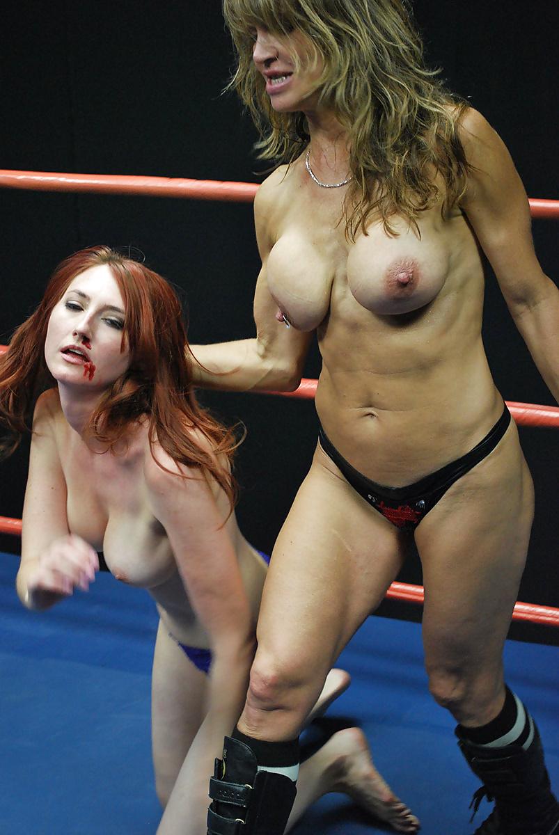 Women Wrestlers In Porn
