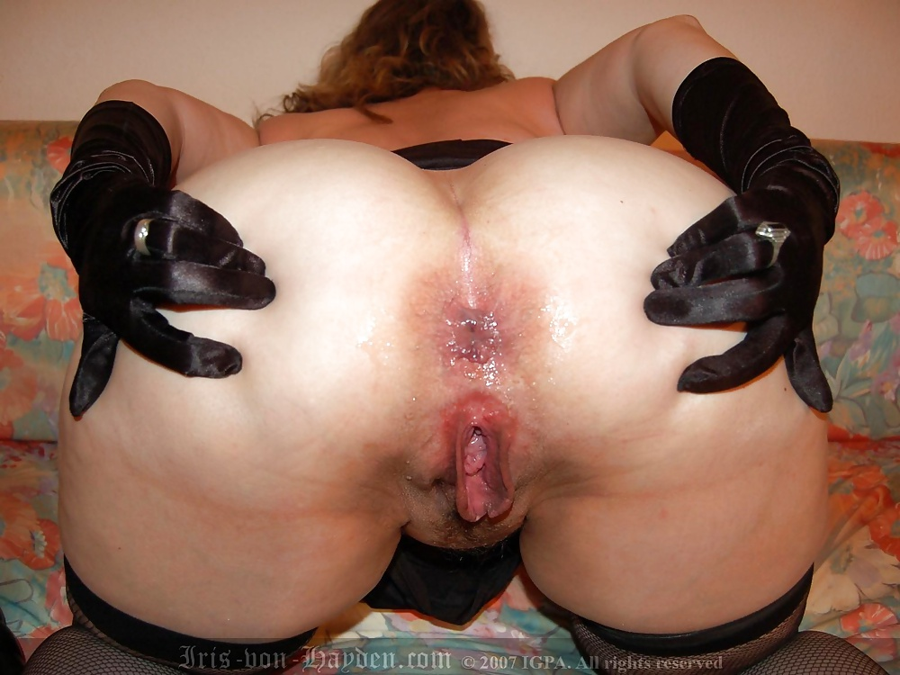 Excellent gaping big pussy huge hole nunuporn xxx porn pics