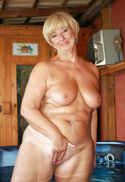 Old Granny Milf Pictures