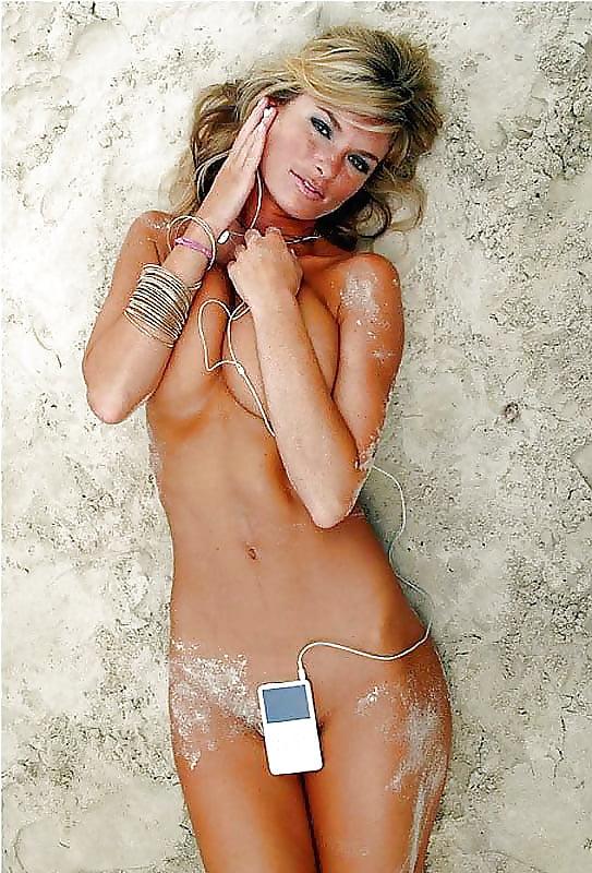 Marisa miller porn pic