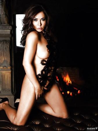 Sophia thomalla playboy fotos
