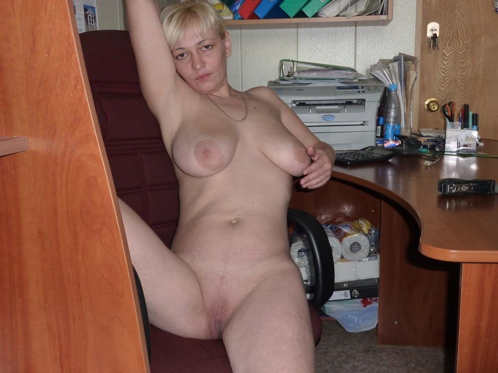 зрелые голые на работе думаю, носила