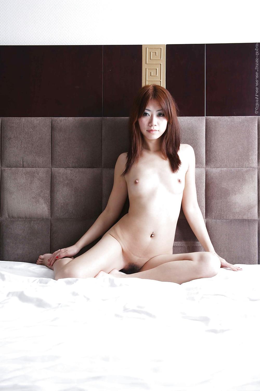 Beautiful girl asian nude-9283