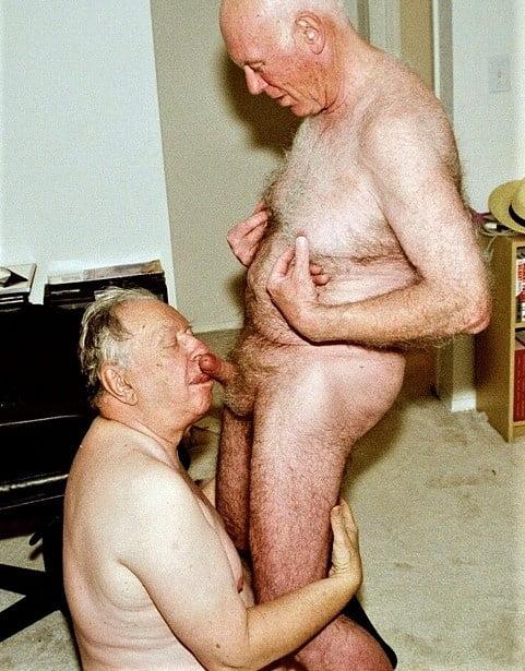Conversations with grandpa