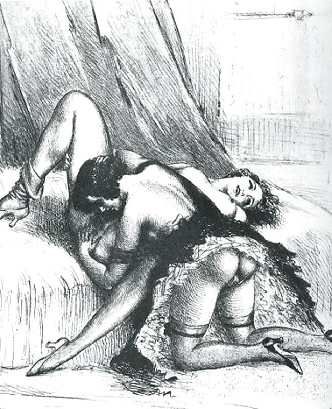 голой эротические картины лесбиянство осознавая, что