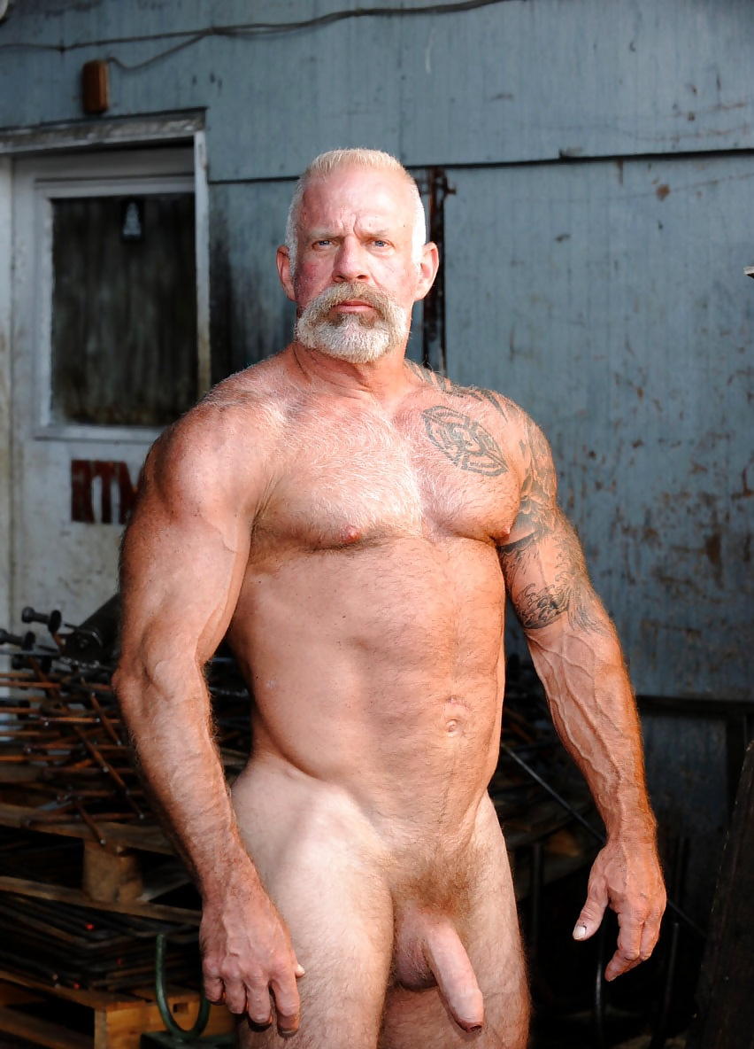 Tumblr Hung Muscle Grandpa Datawav