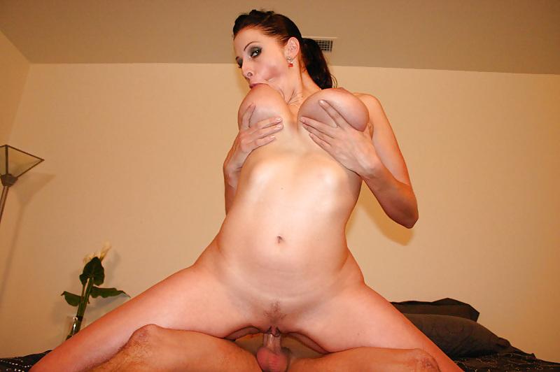 Gianna Michaels 5