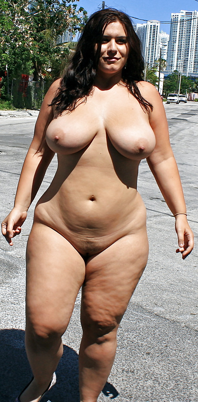 Sexy big hip girls