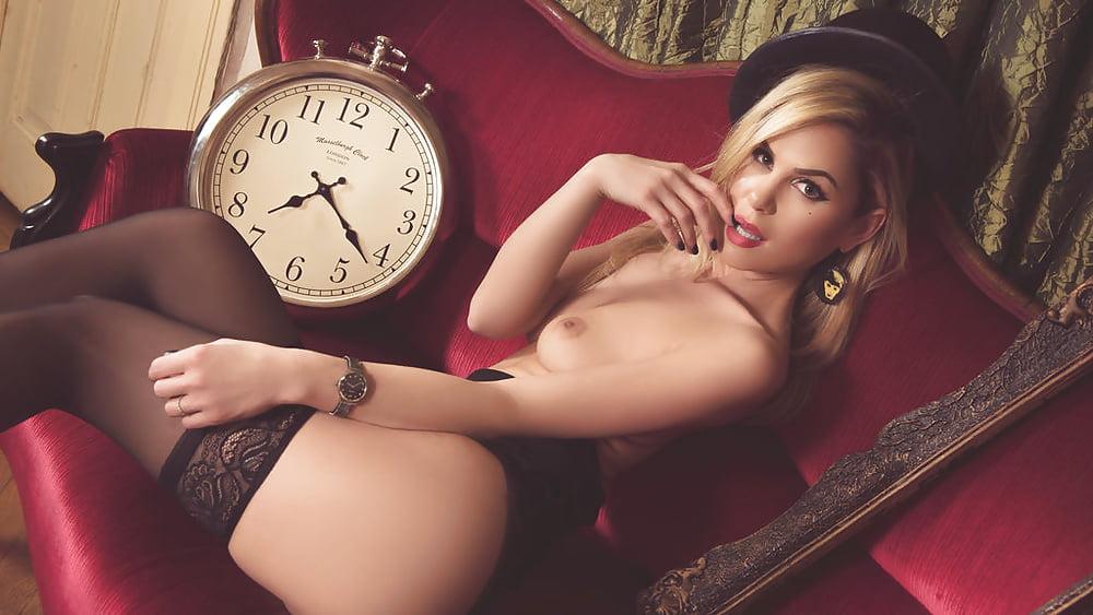 Hottest porn models