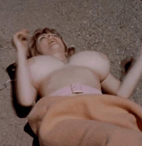Vintage nude girl gif