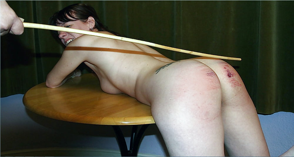 Free BDSM caning links