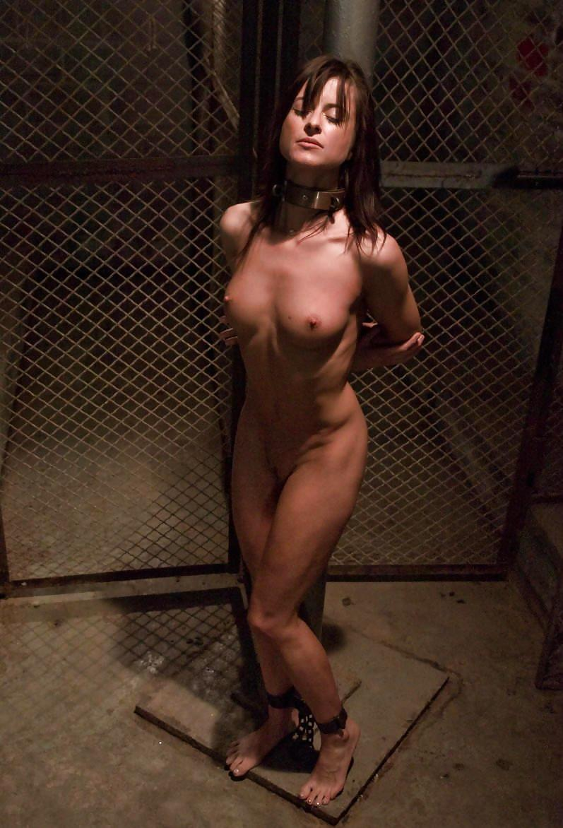 Collared women bdsm