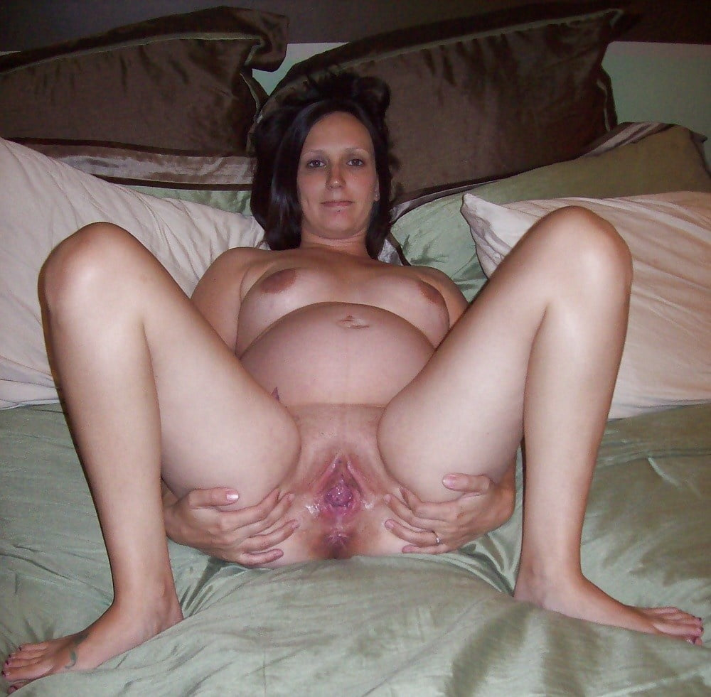 Amatuer pregnant porn