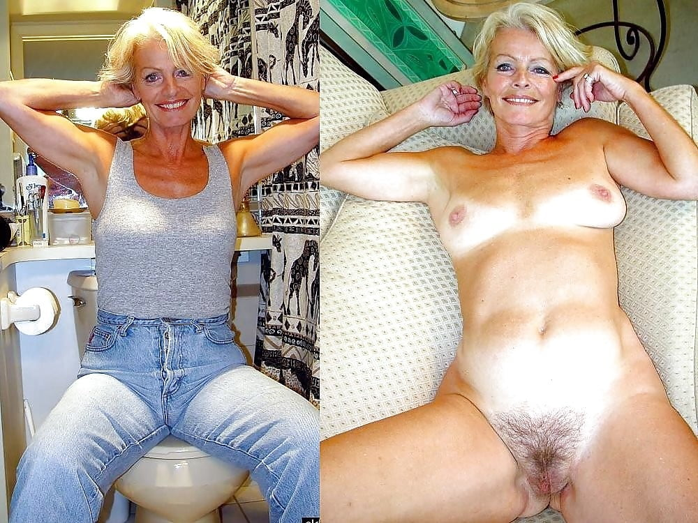 Clothed Older Women Pics