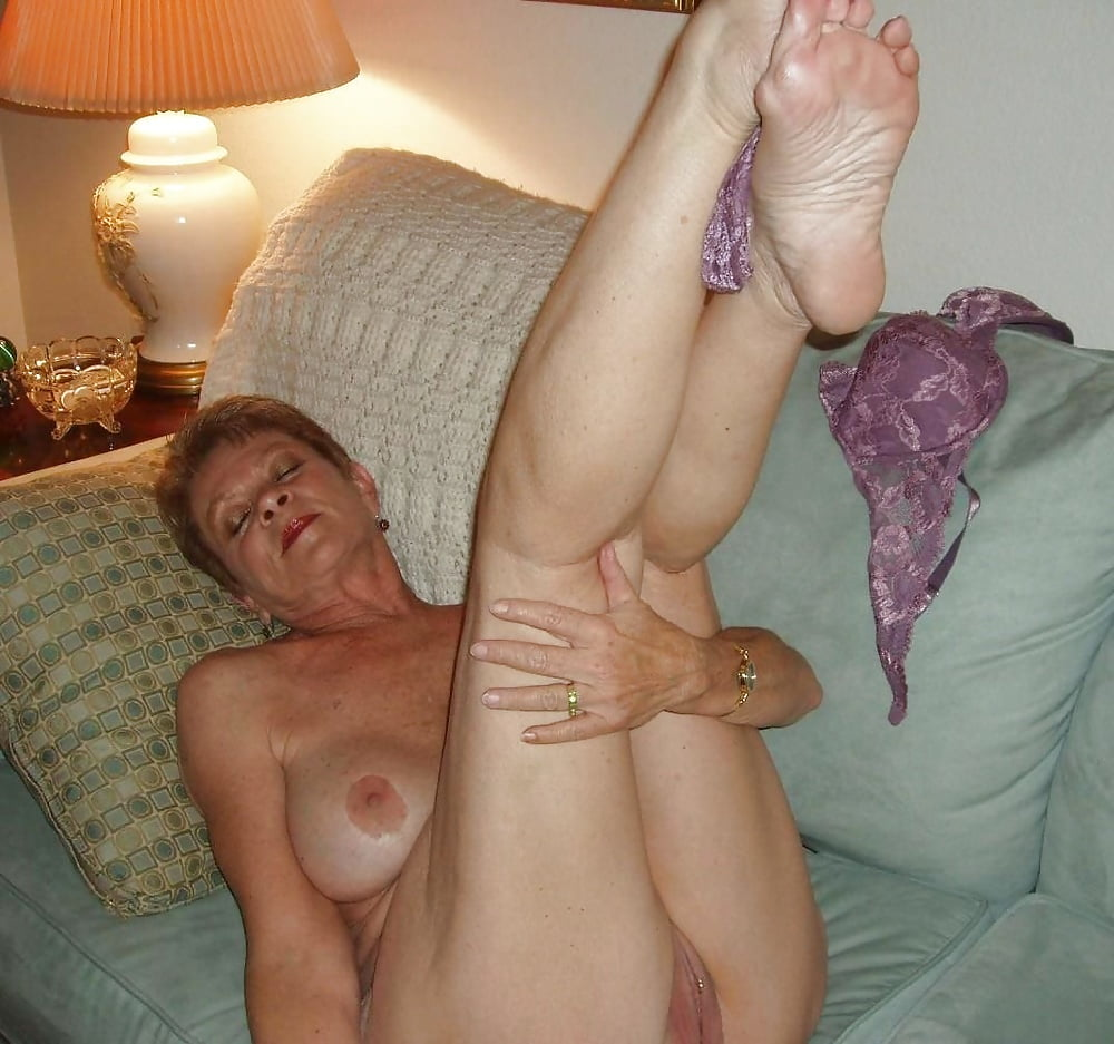 Real Nude Old Milfs