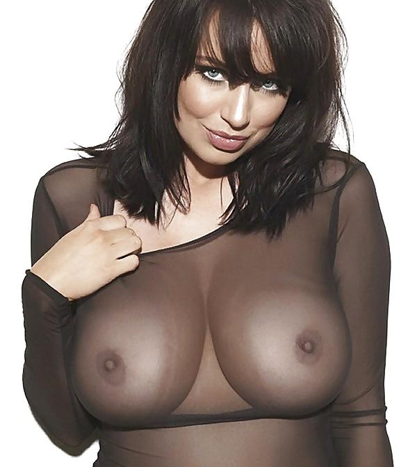 Very very big boobs
