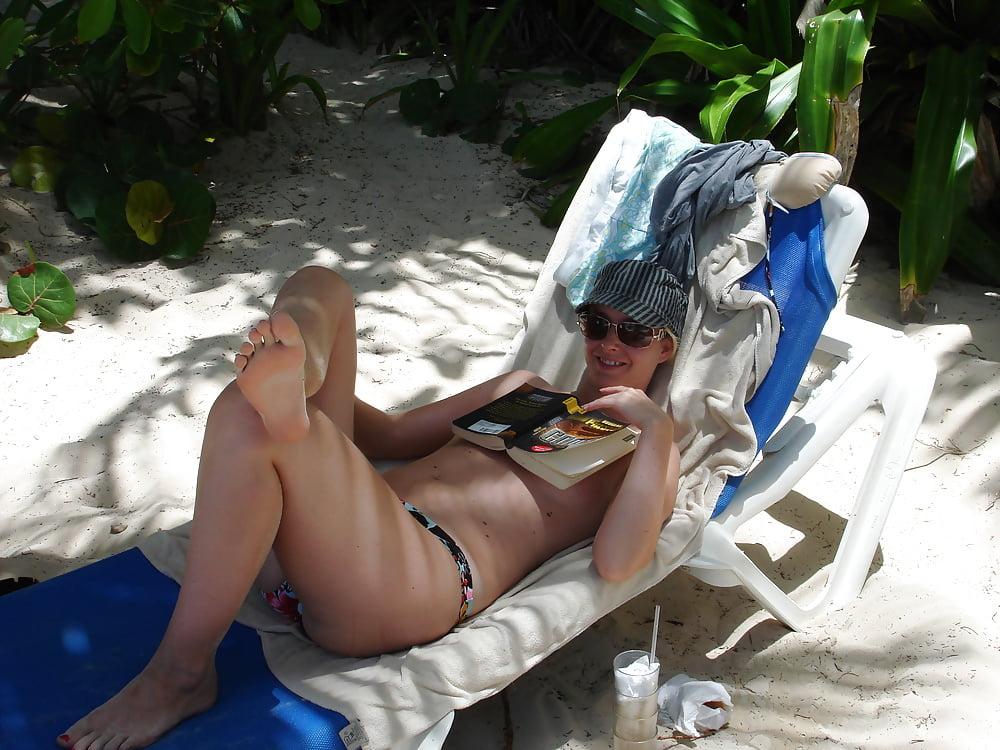 Arri8mon de vacaciones - 2 part 1