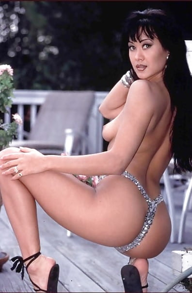 Asia Carrera Fishnet Porzo 1
