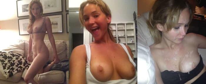 Jennifer aniston leaked