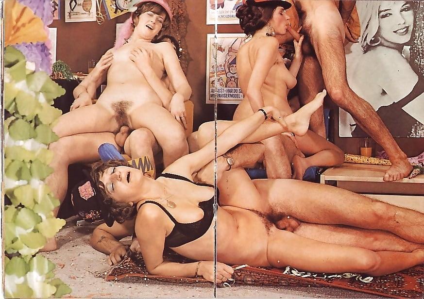 кстати тот самый сексуальный ретро порно фильм леко