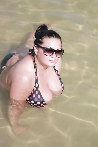 Huge tits cougar-5888