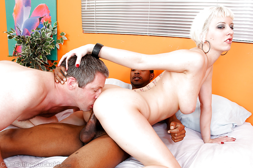 Wife Gets Fucked By Husbands Brother In A Cuckold Scene