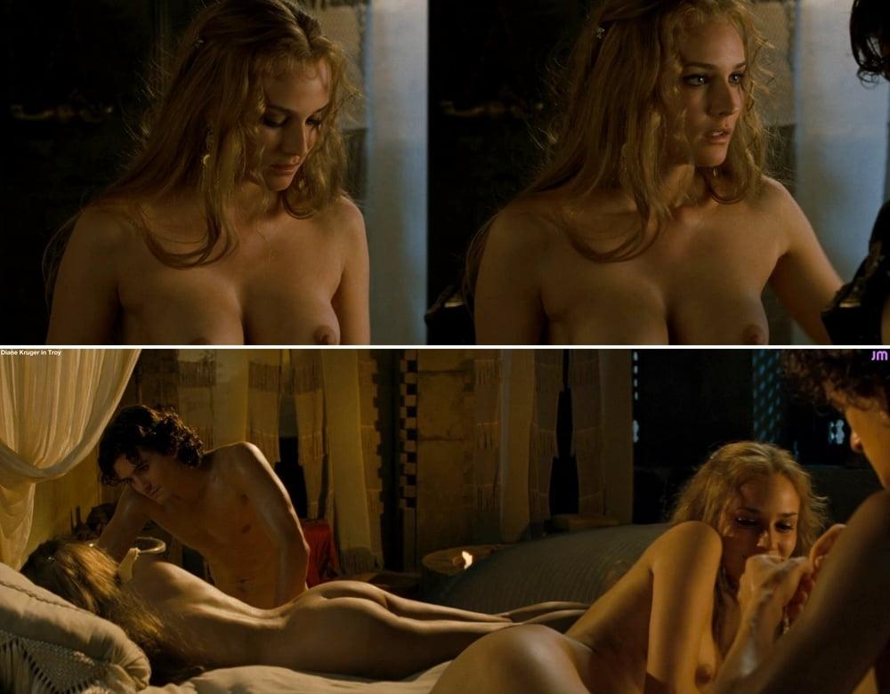 Diane kruger nude sex scene in sky picture scandalplanetcom