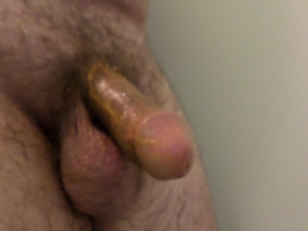 you your grow thicker? in If will penis it shave