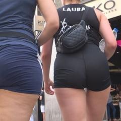 Hot Porn Photos Of big asses in domyos short tights          Sex Gallery thumbnail