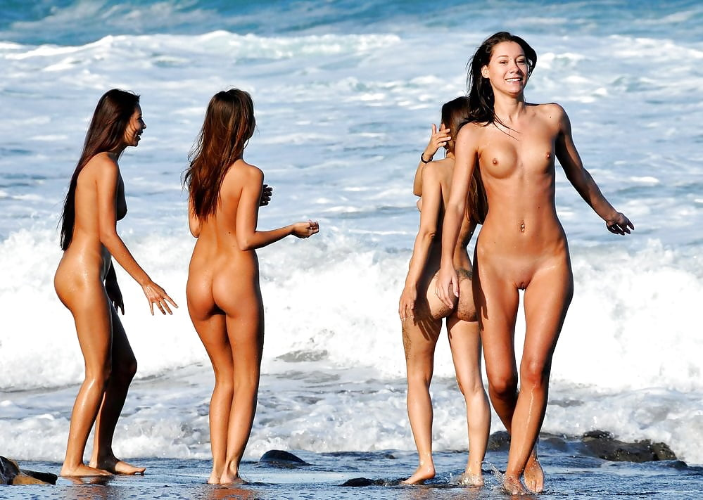 Free photos from nude beaches