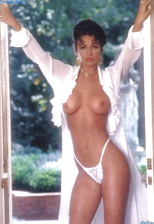 Kimberly page naked pussy