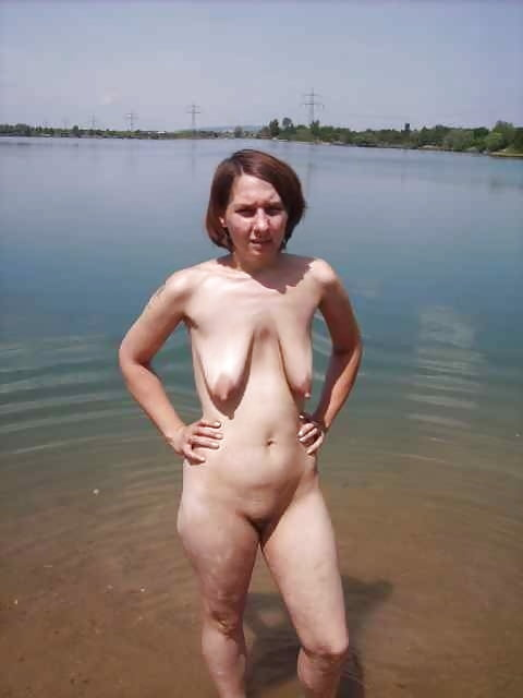 Very Saggy Tits