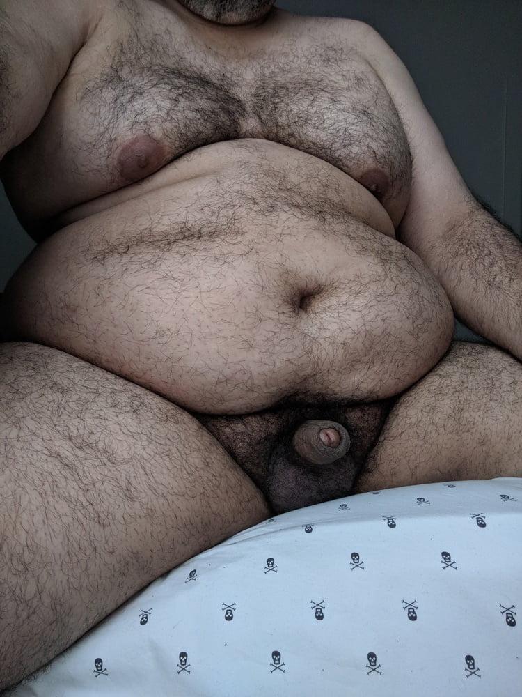 Men with big nipples naked haze